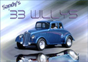 33 Willys