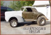 G Machart Willys