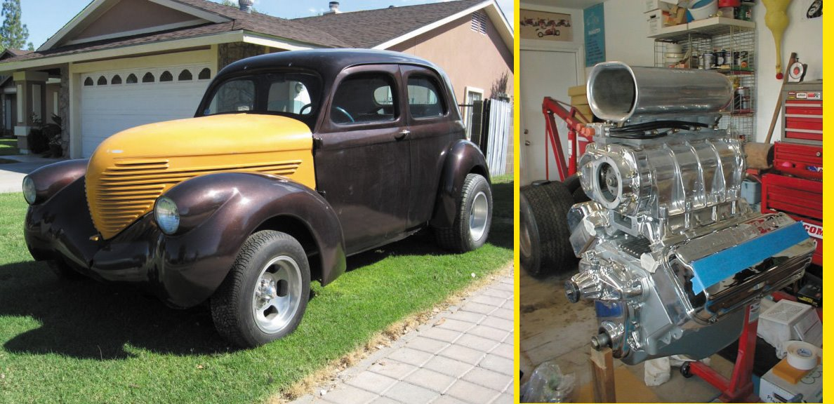 1933 Willys Project for Sale http://motorcyclepictures.faqih.net/motorbike/1933-willys-parts-for-sale